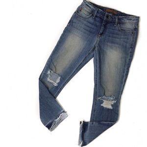 joes • billie ankle boyfriend slim ankle jeans